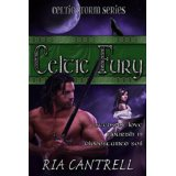 Celtic Fury