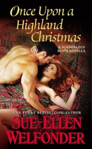 Once Upon A Highland Christmas III