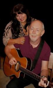 Ria and Paul