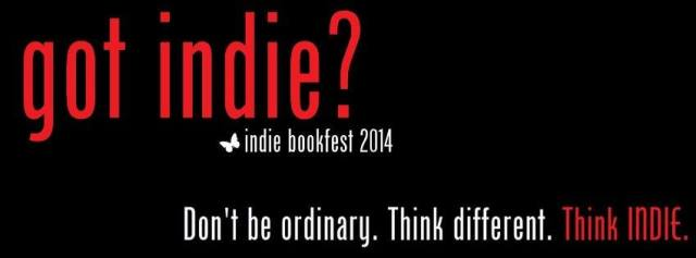 indie book fest