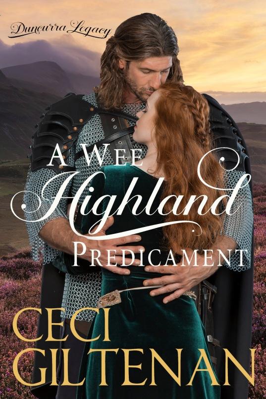 HighlandPredicament revise